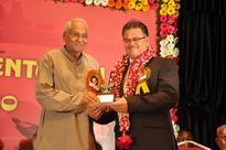 Panaji: Konkani author Vincy Quadros conferred Bal Sahitya Award