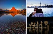 Amazing entries at National Geographic Travel Photographer of the Year