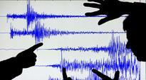 4.8 magnitude earthquake shakes Eastern Ukraine, tremors felt as far away as Russia