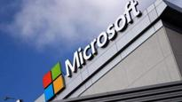 Microsoft market value jumps over $500 billion after 17 years