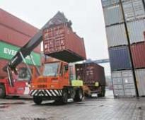 Exports growth at 5-mth low