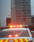 Woman gives birth on Durban highway