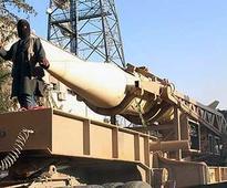 Pentagon: US begins airstrikes against Islamic State in Syria