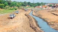 Dravyavati river: Meet with affected people on Jun 30