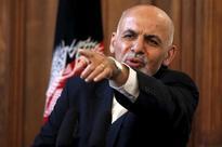 Kabul attack: President Ashraf Ghani swears revenge on those shedding blood of Afghan citizens