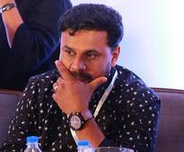 Dileep says no to Kerala film exhibitors body top post