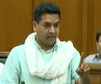 AAP minister Kapil Mishra seeks apology from Manoj Tiwari for mocking people
