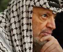 Clashes Between Hamas And Fatah Renewed After Hamas Official Slights Yasser Arafat