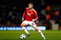 Manchester United Transfer News: Andreas Pereira Admits Frustration, Top Rumours