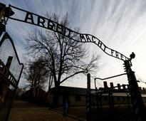 Auschwitz museum recovers thousands of missing Holocaust victims' items