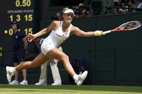 Top-ranked Kerber reaches quarterfinals in Brisbane