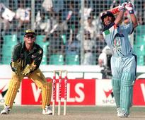 18 Years Ago Sachin Tendulkar Became First Indian To Score A Century And Take 4 Wickets In An ODI