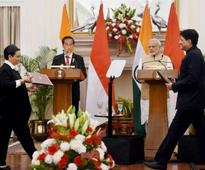 Narendra Modi, Joko Widodo meet: India, Indonesia agree to strengthen maritime cooperation