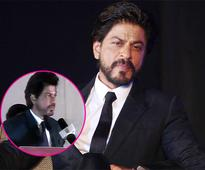 7 life lessons Shah Rukh Khan gave during his doctorate speech that prove he is Dr Jehangir Khan in real life as well