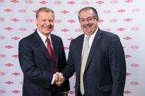 Dow and DuPont Announce Senior Leadership Appointments for DowDuPont