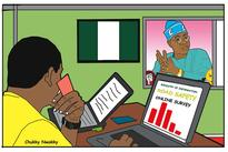 Information ministry  launches digital survey on FRSC