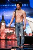 'David Walliams is insulting': Britain's Got Talent viewers outraged after judge 'pretends to be gay'