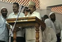 Mangaluru: First batch of Haj pilgrims leaves for Mecca
