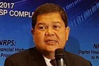 Philippines picks central bank insider Espenilla as next governor
