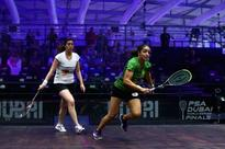 World No 1 Nour El Sherbini suffers opening defeat at PSA World Series Finals in Dubai