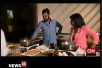 Watch: When Virat Kohli learned to cook on camera