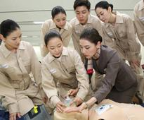 Asiana Airlines approved for cabin crew training