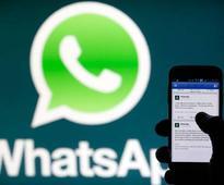 WhatsApp messenger rolls out new font styles