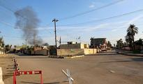 Bombings in Baghdad Kill Seven at Least