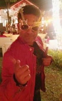 Tendulkar, Sehwag, Sania wish fans a Happy New Year!