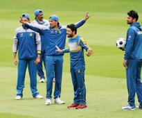 Tour of England: Go out and play, urges Rashid Latif