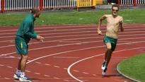 Australia's unluckiest athlete not going to Rio
