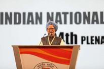 NDA messed up economy, mismanaged J&K: Manmohan Singh