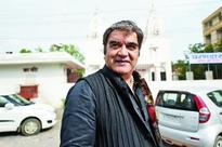 Rajasthani filmmakers busy copying Bollywood: Surendra Pal