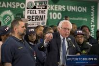Reactionary Democrats trash Bernie Sanders for challenging identity politics