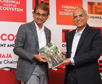TiE Chennai releases the report Chennai Startup Eco-system - Glorious Past, Vibrant Present and a Bright Future