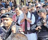 State flood situation grim, says Rajnath