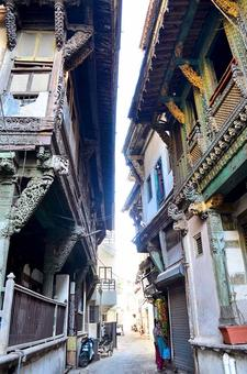 Meet India's only world heritage city