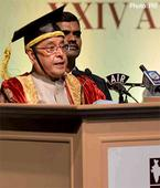 Speech of The President of India at the 24th Annual Convocation of NLSIU