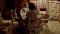 'Annabelle' sequel gets a new title - Annabelle Creations