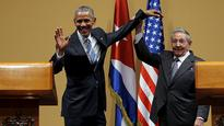 Barack Obama wins over Cubans with straight talk and humility