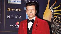 Karan Johar to represent the entertainment sector at the ISB Leadership Summit