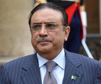 CPEC was our idea, says Zardari