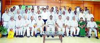 Farewell to AR Bhattacharya