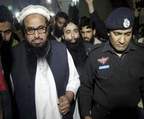 Hafiz Saeed placed under Anti-Terrorism Act by Pakistan