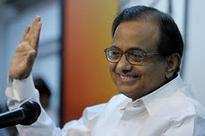 Chidambaram to Kick Off India Investment Roadshows in Toronto