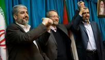 Why is the Palestinian Authority angry over Iran's offer of aid?