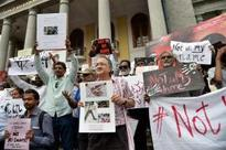 #NotInMyName: Protests across India over attacks on human life