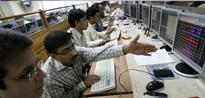 Sensex Snaps 4-Day Losing Streak as Global Markets Recover