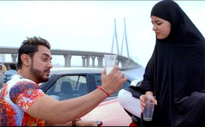 Secret Superstar removes the veil from Bollywood