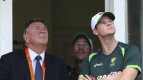 Rod Marsh resigns as Cricket Australia chief selector after Hobart debacle